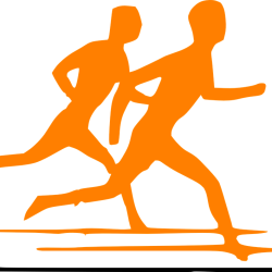 runners icon